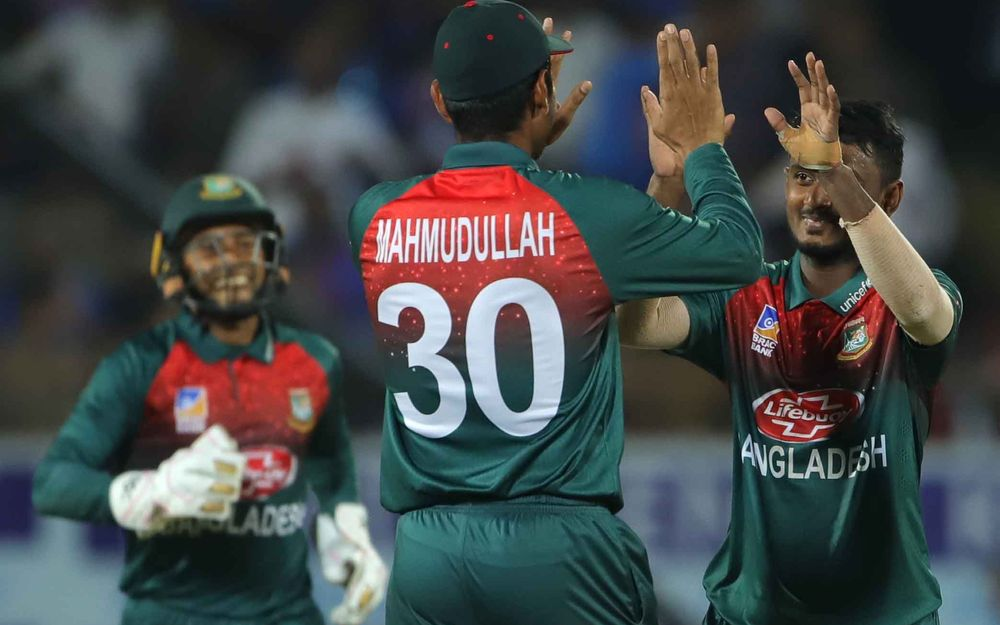 बांग्लादेश की हार से नाराज कप्तान महमुदुल्लाह ने इन्हें माना दोषी 2