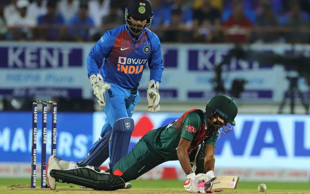 महमूदुल्लाह ने बताया, कहां हो गई उनकी टीम से चूक, जो हाथ से फिसला मैच 4