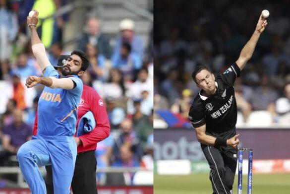 ट्रेंट बोल्ट के साथ गेंदबाजी करने पर जसप्रीत बुमराह ने दी प्रतिक्रिया 9