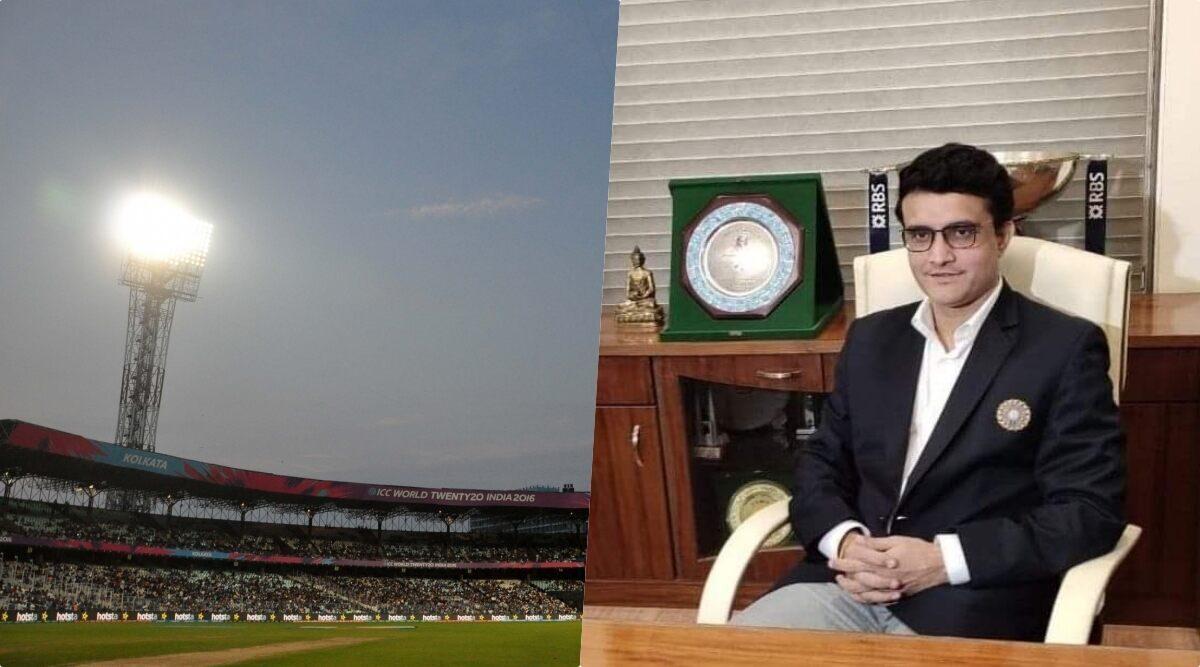 डे-नाइट टेस्ट के पहले चार दिनों के सभी टिकट बिके, सौरव गांगुली ने दी प्रतिक्रिया