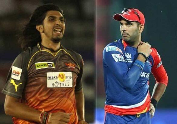 भारत के वो 5 खिलाड़ी जो आईपीएल में रहे फ्लॉप, लेकिन देश के लिए किया बेहतर प्रदर्शन 3