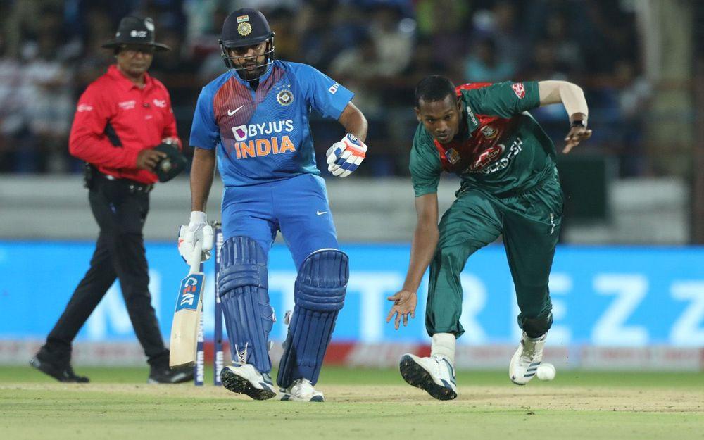 बांग्लादेश की हार से नाराज कप्तान महमुदुल्लाह ने इन्हें माना दोषी 1