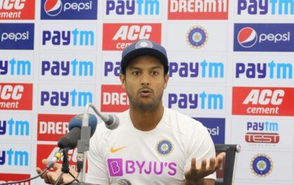 INDvBAN, पहला टेस्ट: मयंक अग्रवाल ने असफलता का डर निकालने को बताया अपनी सफलता का राज 2