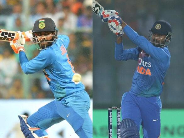 भारतीय टीम के पूर्व बल्लेबाजी कोच संजय बांगर क्रुणाल पंड्या और रविंद्र जडेजा में इसे मानते हैं बेहतर 11