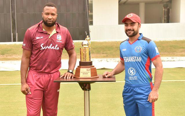 AFGANISTAN vs WEST INDIES: पहला वनडे, ड्रीम 11 फैंटेसी क्रिकेट टिप्स – प्लेइंग इलेवन, पिच रिपोर्ट और इंजरी अपडेट
