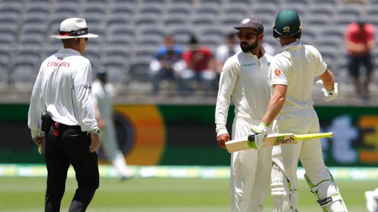 बदले के भावना के साथ नहीं खेलेंगे भारत के साथ टेस्ट सीरीज : टिम पेन 3