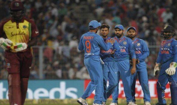 INDvWI: 3 भारतीय खिलाड़ी जिनकी वेस्टइंडीज के खिलाफ टीम इंडिया में हो सकती है वापसी 27