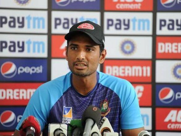 INDvBAN, दूसरा टी-20: महमुदुल्लाह ने बताई बांग्लादेश के हार की सबसे बड़ी वजह 4