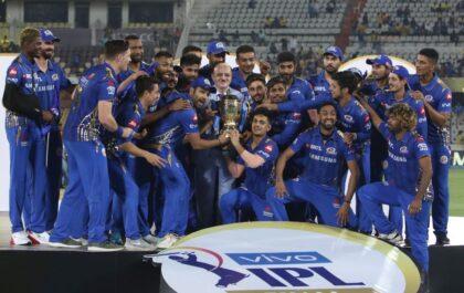 IPL 2020: आरसीबी और दिल्ली के खिलाड़ी रहे इस स्टार बल्लेबाज को मुंबई इंडियंस ने ट्रायल के लिए बुलाया 4