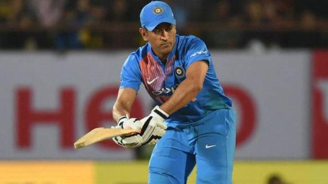 महेंद्र सिंह धोनी ने बताया निचले क्रम पर बल्लेबाजी करते समय सफलता का मंत्र 2