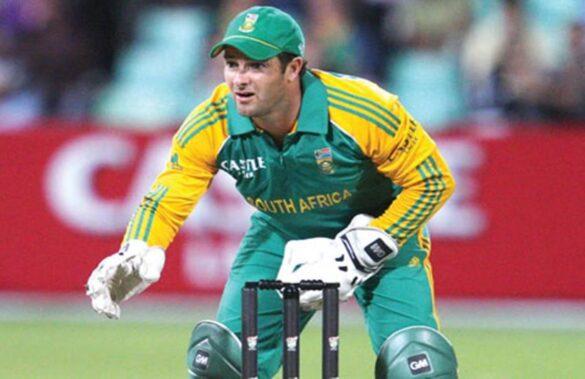 दक्षिण अफ्रीका टीम में मार्क बाउचर को मिलने जा रही बड़ी जिम्मेदारी 19