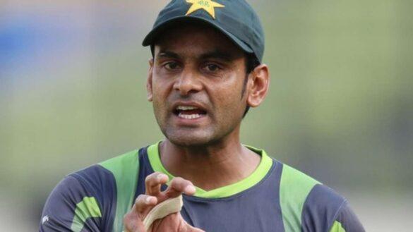 टी-10 के लिए पाकिस्तानी खिलाड़ियों का एनओसी रद्द करने पर भड़के मोहम्मद हफीज, दी बड़ी धमकी 19