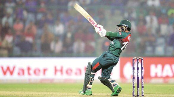 मुशफिकुर रहीम की भारतीय दिग्गज ने जमकर की सराहना, बताया मैच विनर 4