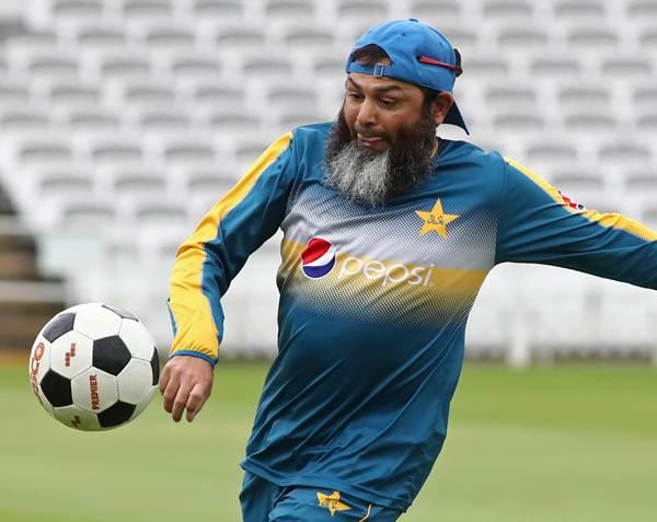 मुश्ताक अहमद ने कहा, भारत-पाकिस्तान की सीरीज एशेज से बड़ी 1