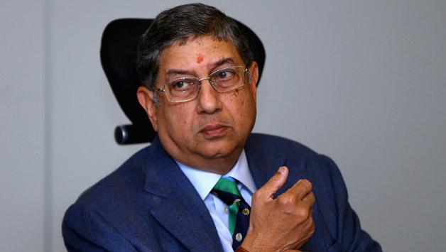 एन श्रीनिवासन ने बताया चेन्नई सुपर किंग्स क्यों है आईपीएल की सबसे सफल टीम 3