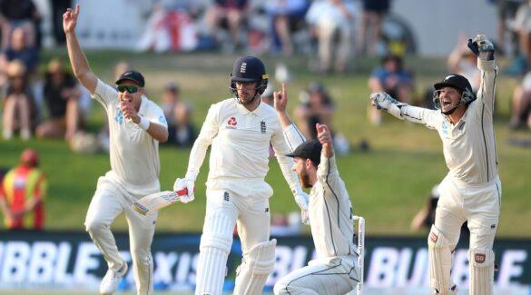न्यूजीलैंड बनाम इंग्लैंड, दूसरा टेस्ट, : Dream 11 फैंटेसी क्रिकेट टिप्स–प्लेइंग इलेवन, पिच रिपोर्ट और इंजरी अपडेट 3