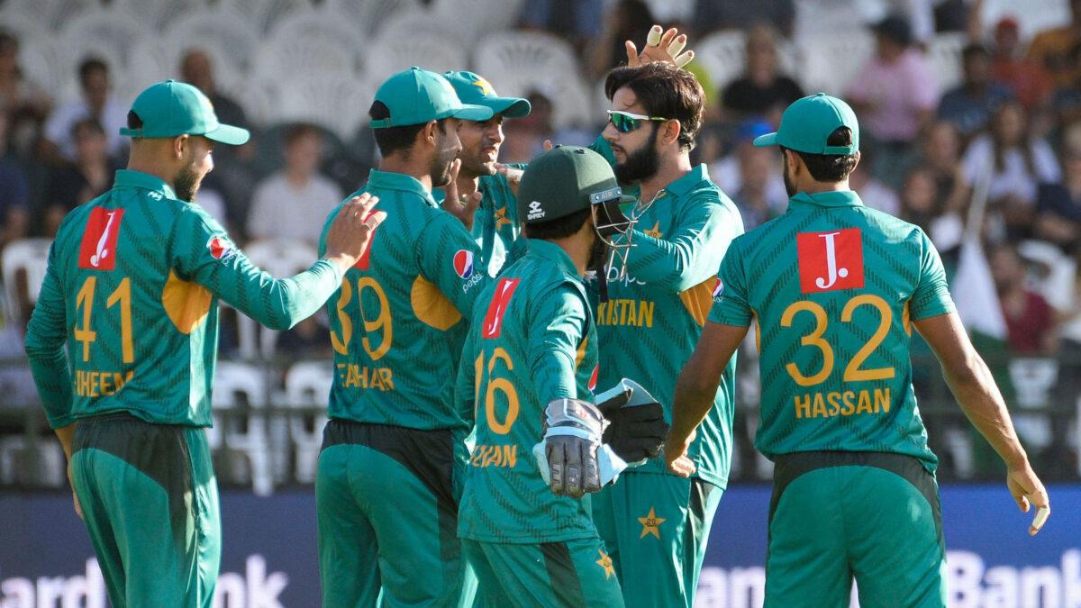 PAK v BAN : दूसरे टी-20 में पाकिस्तान ने बांग्लादेश को 9 विकेट से हराया
