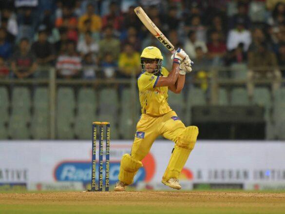मुंबई का एक और बल्लेबाज आईपीएल में धमाल मचाने को तैयार, 145 की स्ट्राइक रेट से बनाता है रन 3