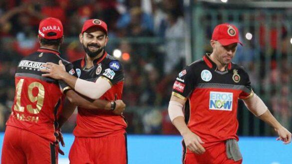 आकाश चोपड़ा ने चुनी रॉयल चैलेंजर्स बैंगलौर की ऑल टाइम इलेवन टीम, दिग्गजों को किया बाहर, इन्हें मिली जगह 1