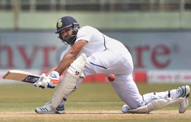 रोहित शर्मा ने कहा, दक्षिण अफ्रीका टेस्ट सीरीज को मुड़कर नहीं देखना चाहते 2