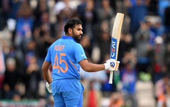 शोएब मलिक का ऐतिहासिक रिकॉर्ड तोड़ने के करीब रोहित शर्मा, दूसरे टी-20 में बनेगा इतिहास 7