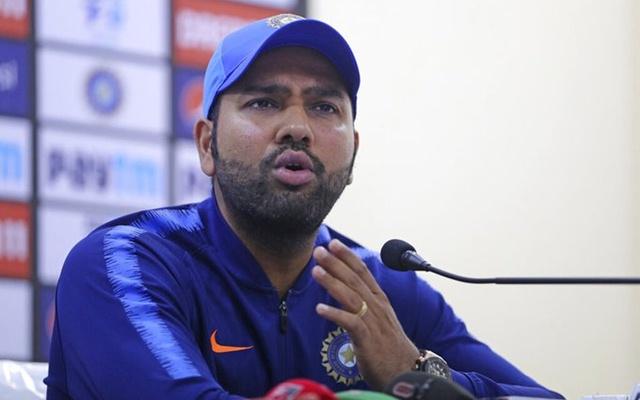 तीसरे टी20 मैच से पहले रोहित शर्मा ने ऋषभ पंत के आलोचकों को दिया करारा जवाब, कहा-छोड़ दो उसे अकेला