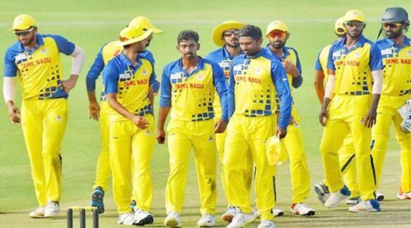 सैयद मुश्ताक अली ट्रॉफी: सेमीफाइनल से पहले तमिलनाडु के लिए आई बड़ी खुशखबरी 6