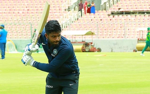 संजू सैमसन को नहीं मिली टीम में जगह, तो अब फैंस ने विंडीज के खिलाफ इस मैच का किया बाहिष्कार 2