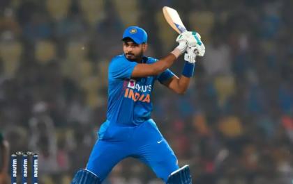 'मैन ऑफ द मैच' ईशान किशन ने अपनी तूफानी पारी का श्रेय इस दिग्गज खिलाड़ी को दिया 7