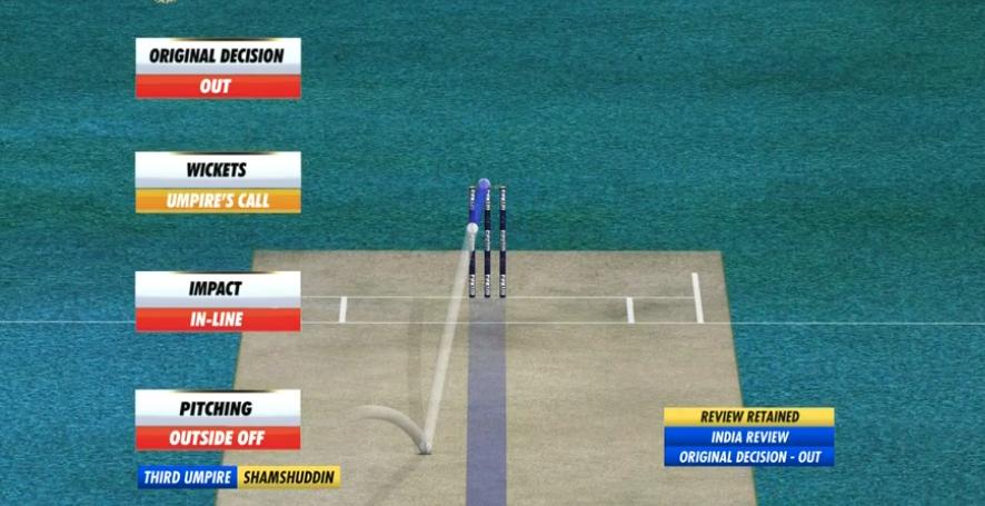 INDvBAN: विराट कोहली का रिकॉर्ड तोड़ पहले ही ओवर में आउट हुए रोहित शर्मा, देखें वीडियो 2