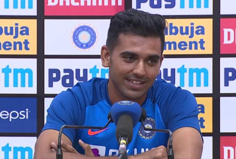 रोहित भाई ने कहा था बांग्लादेश के खिलाफ तुम्हे निभानी है बुमराह की भूमिका : दीपक चाहर 3