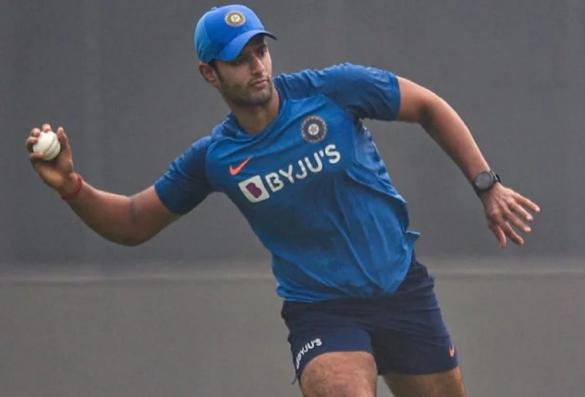 शिवम दुबे ने वनडे टीम में चयन के बाद कही ये अहम बात 6