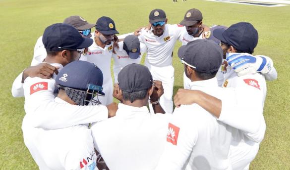 PAKvSL: पाकिस्तान दौरे के लिए श्रीलंका की टेस्ट टीम का हुआ ऐलान 14