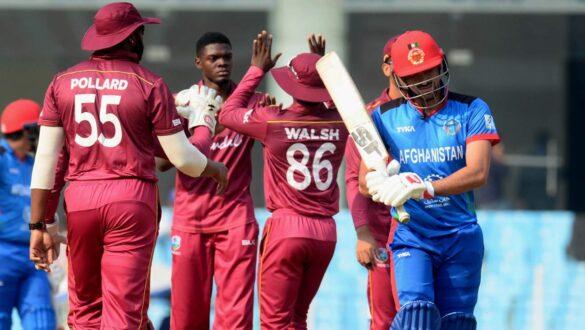 Afghanistan vs West Indies, 1st T20I, Dream 11 फैंटेसी क्रिकेट टिप्स–प्लेइंग इलेवन, पिच रिपोर्ट और इंजरी अपडेट 3