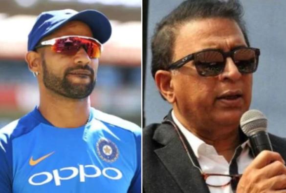 सुनील गावस्कर ने कहा अगर अगले 2 मैचों में नहीं चला यह खिलाड़ी तो टीम इंडिया से हो बाहर 8