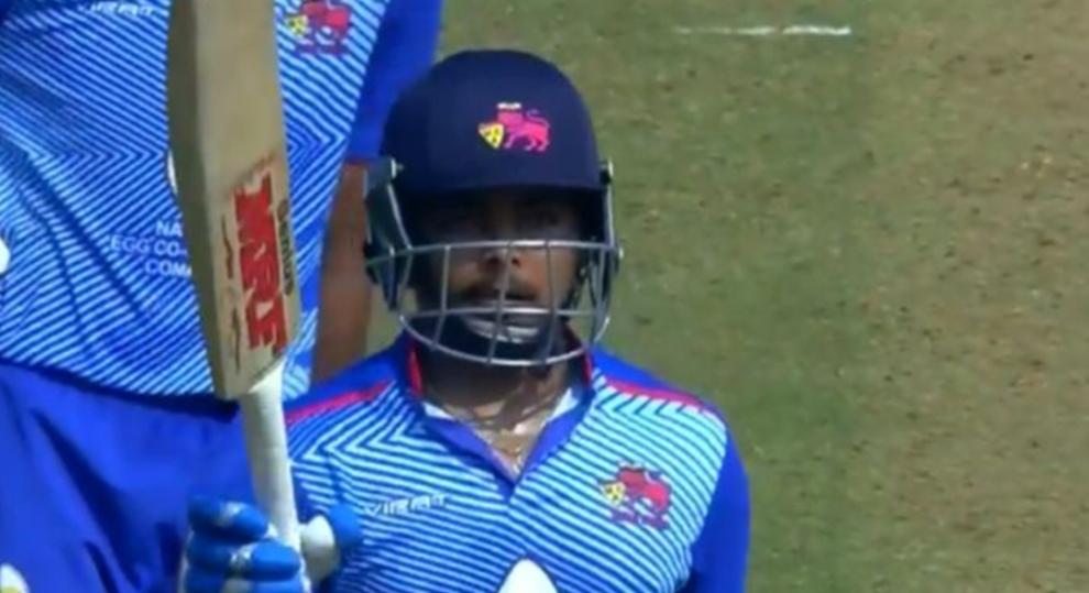 पृथ्वी शॉ ने भारतीय टीम में चयन पर कहा, मेरा काम सिर्फ रन बनाना