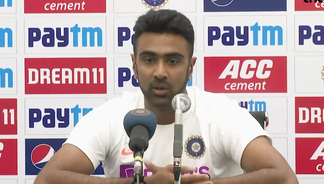 रविचंद्रन अश्विन ने इस देश की गेंदबाजी आक्रमण को मौजूदा समय में बताया सर्वश्रेष्ठ