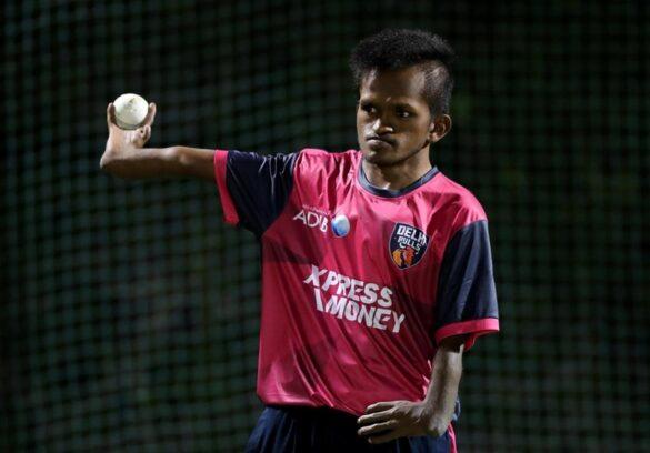 बुलंद हौंसलों से इस भारतीय दिव्यांग खिलाड़ी ने बनायी अबु धाबी टी10 लीग में जगह, बड़ी दिलचस्प है कहानी 5