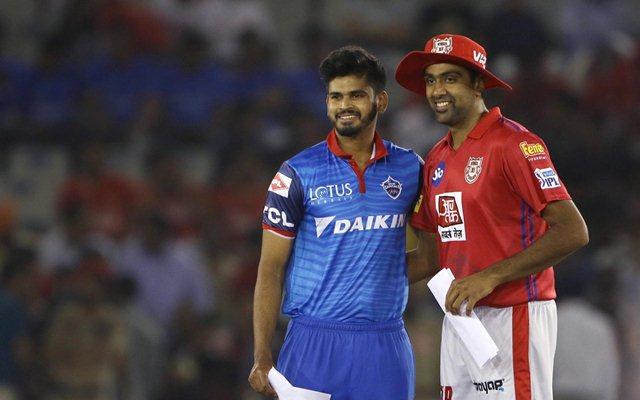 आईपीएल 2020: क्या रविचंद्रन अश्विन को ट्रेड करने के बाद दिल्ली कैपिटल्स बदलेगी कप्तान?
