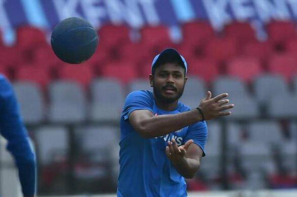 IND vs WI- तिरुवनंतपुरम के मैदान पर लोकल बॉय संजू सैमसन को देखना चाहते है फैंस, जाहिर की ये इच्छा 19