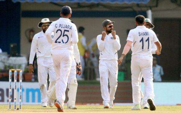 आईसीसी टेस्ट चैंपियनशिप: बांग्लादेश पर भारत की बड़ी जीत के बाद पॉइंट्स टेबल में उल्टफेर, टॉप 4 में ये टीमें 5