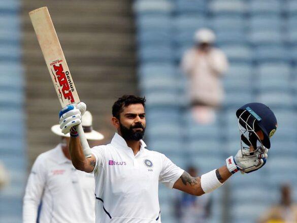 INDvBAN: विराट कोहली के पास कोलकाता टेस्ट में इस विश्व रिकॉर्ड को बनाने का मौका 13