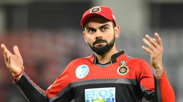 रॉयल चैलेंजर्स बैंगलोर की टीम ने एक बार फिर विराट कोहली को कप्तान बनाया, सोशल मीडिया पर फूटा लोगों का गुस्सा