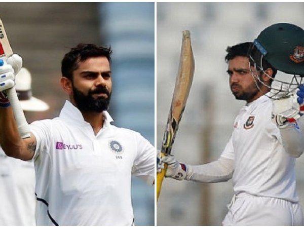 इंदौर टेस्ट से पहले भारत के ही नक्शेकदम पर चल रही है बांग्लादेश, वीडियो हुआ वायरल