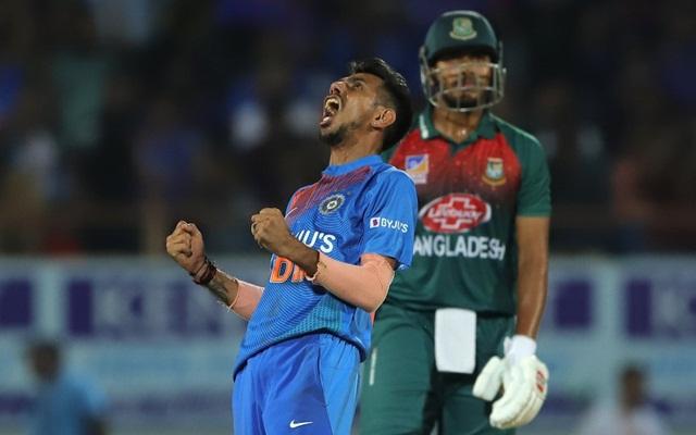 INDvBAN: तीसरे टी-20 से पहले आई प्रशंसको के लिए बुरी खबर, ये 2 खिलाड़ी हुए चोटिल