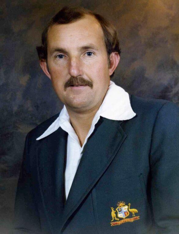 क्रिकेट ऑस्ट्रेलिया के लिए बुरी खबर, दिग्गज खिलाड़ी का हुआ निधन 7