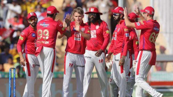 आईपीएल 2020 ऑक्शन से पहले किंग्स इलेवन पंजाब के सामने खड़ी हुई एक बड़ी परेशानी 21