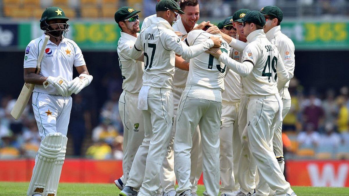 ऑस्ट्रेलिया ने दूसरे टेस्ट में पाकिस्तान को एक पारी और 48 रन से हराया, 2-0 से सीरीज में किया कब्ज़ा