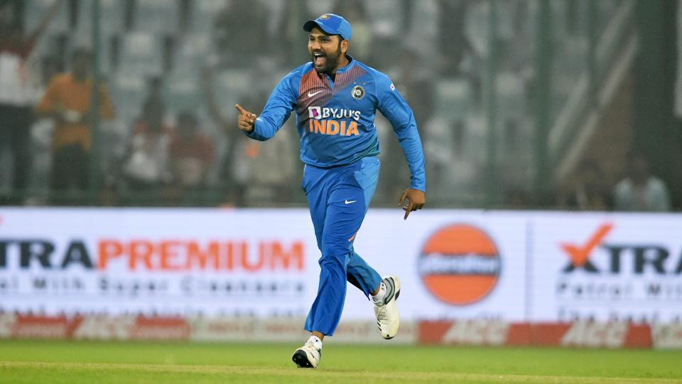 कप्तान रोहित शर्मा ने बताया कैसे मजबूत हो सकती है भारत के वनडे और टेस्ट की बेंच स्ट्रेंथ