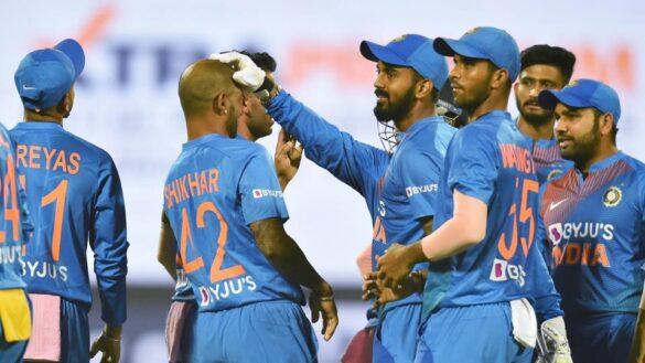 बांग्लादेश के खिलाफ राजकोट में होने वाले दूसरे टी20 में ये हो सकती है भारत की प्लेइंग इलेवन, इन दो खिलाड़ियों का बाहर होना तय 4